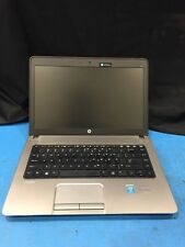 HP ProBook 440 G1 8GB RAM 500GB HDD Core i5-4200M 2.6 GHz Win7Pro 64bit