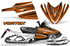 ARCTIC CAT M CROSSFIRE SNOWMOBILE SLED GRAPHICS KIT WRAP CREATORX VORTEX BO