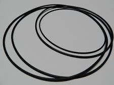 Vierkant Riemen Set Philips N 4416 Rubber drive belt