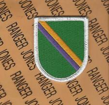 USACAPOC Civil Affairs Psychological Operations Cmd Airborne beret flash patch C