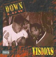 Down Low Visions (#zyx/ktr10001) [CD]