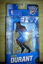 Kevin Durant McFarlane Toys Signed Floorboard *Free Shipping* OBO