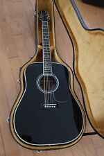 Takamine EF-341 Acoustic Electric Guitar International Shipping