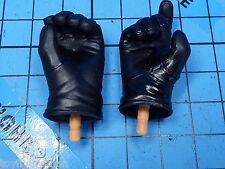 BBI 1:6 Elite Force Corporal Chris Naylor, SASR HALO figure - black gloved palms