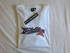 Body Glove Men's T-Shirt Short Sleeve White Size XXL BRAND NEW WITH TAG!