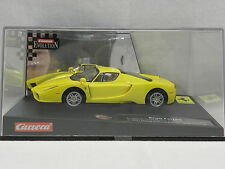 Carrera 25703 Evolution Slot Car Ferrari Enzo