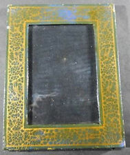Hand Painted Kashmir Indian Photo Frame Wood/Papermache, Gift Item P4