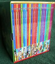 Ladybird Tales Children Classic Collection 23 Books Box Boxed Set Sealed New HB