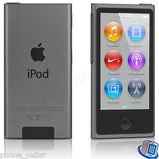 Apple iPod Nano 7th Generation Space Gray 16GB Bluetooth Touch MKN52LL/A