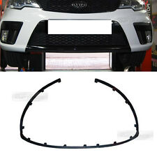 OEM Genuine Parts Front Bumper Lip for KIA 2008-2012 Cerato / Forte Sedan