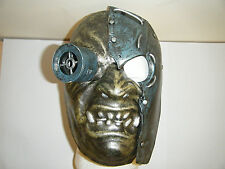 NEW STEAM PUNK STEAMPUNK SCI-FI CUSTOM MADE ADULT CHILDRENS ADULT WRESTLING MASK