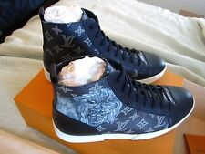 Louis Vuitton Match-Up Sneaker - Jake / Dinos Chapman - Sz. 11 - Limited Edition