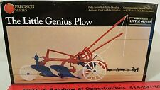 Ertl McCormick Deering Little Genius Plow 1/16 diecast farm implement replica