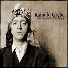 Rainald Grebe - Rainald Grebe & die Kapelle der Versöhnung - CD