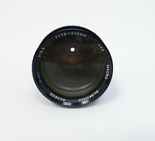 Access P-MC 70-210mm F3.5 Macro for K Mount Lens (Ricoh or Pentax)