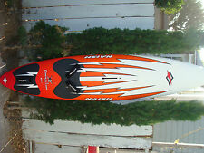 Naish Windsurfing Wave Board