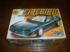 OLD MPC 1982 FIREBIRD-VINTAGE ANNUAL MODEL CAR MINTY UNBUILT 1-808