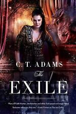 The Exile: Book One of the Fae (Book of the Fae) by Adams, C. T.