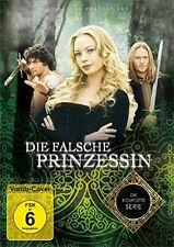 Die falsche Prinzessin - komplette Serie - DVD
