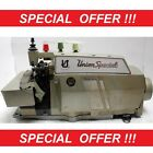 UNION SPECIAL 39500 1-Needle 3-Thread Overlock Serger Industrial Sewing Machine