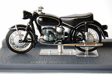 BMW  R69S  1/24th  MODEL  MOTORCYCLE