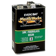 Evercoat SMC Fiberglass Resin, Gallon (White Cream Hardener Included) 865