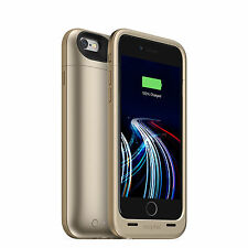 Genuine Mophie iPhone 6s/6 Juice Pack Ultra Funda de batería 3950MAH oro 150%