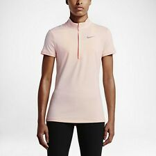 NIKE ACE UV REVEAL GOLF T-SHIRT SIZE XS
