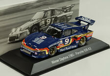 Porsche 935 Winner Daytona 1981 Red roof # 9 1:43 MAP Museum Spark