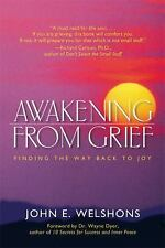 Awakening from Grief: Finding the Way Back to Joy-ExLibrary