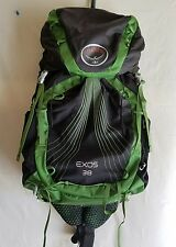 Osprey backpack Exos38