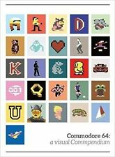 Commodore 64: A Visual Compendium, Bitmap Books