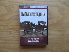 How Much Money Do You Need To Retire  (DVD, 2007) Terry Savage