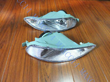 Pair front bumper FOG DRIVING Light lamp for Toyota Corolla 2005-2008