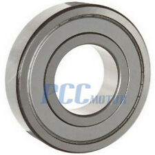 6204ZZ Metal Bearing 20mm x 47mm x 14mm Chinese Dirt Bike ATV Go Kart M 6204ZZ