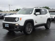 Jeep: Renegade 4X4 4dr