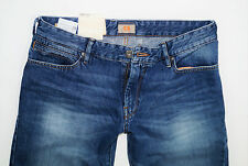 NEU - Hugo Boss Orange 24 Barcelona - W31 L34 - Blue Jeans Denim  Regular  31/34