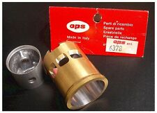 VINTAGE OPS .80 RC BOAT MARINE ENGINE ABC CYLINDER LINER PISTON  # 637 6378 Rare
