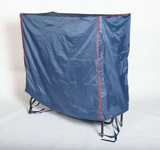 4FT SUPER QUALITY CLOTHES GARMENT RAIL  PROTECTIVE WATERPROOF NYLON ZIPPED COVER