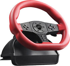 Carbon GT Racing Wheel VOLANT pour  PS3 et PC NEW