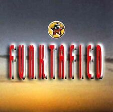 Funktafied [Single] by 5 Star (R&B) (CD, Jun-2001, Tent Records) NEW SEALED