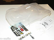 TLR03008 TEAM LOSI TLR 1/10 TEN-SCTE 3.0 SHORT COURSE TRUCK CLEAR BODY SET