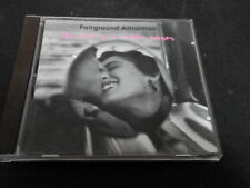 FAIRGROUND ATTRACTION - THE FIRST OF A MILLION KISSES CD