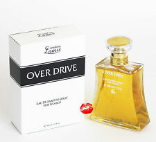 Over Drive Luxe Creation Lamis Eau de Parfüm 100ml Damenparfüm EdP Parfume femme