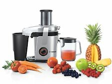 Bosch MES4000GB Vita Juice 4 Fruit Juicer 1000W Removable 1.5L Pulp Container Nw