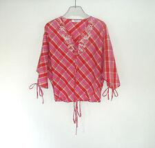 Blouse BEL AIR haut top chemise t 2