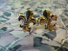 Manchester Regiment Cuff Links