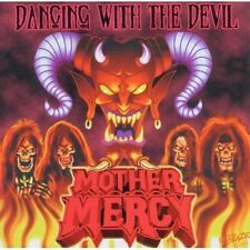 Dancing With the Devil Mother Mercy Audio CD