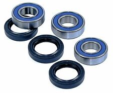 Honda TRX350FE Rancher ATV Rear Wheel Bearings 00-06
