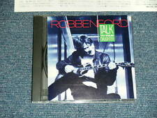 ROBBEN FORD Japan 1988 25P2-2126 NM CD TALK TO YOUR DAUGHTER
